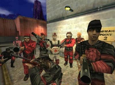 Team fortress classic скачать через торрент игру.