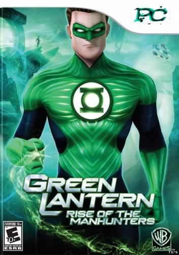 Скачать игры зеленый фонарь через торрент.