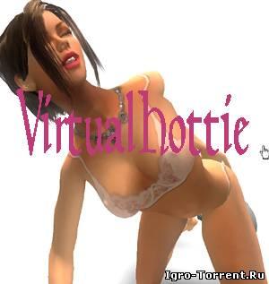 Скачать игру virtual hottie 2 скачать торрент