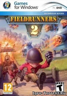 Скачать игру fieldrunners 2 на компьютер через торрент