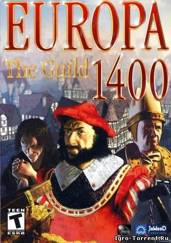 Скачать европа 1400 гильдия gold / europe 1400: guild gold (2004.