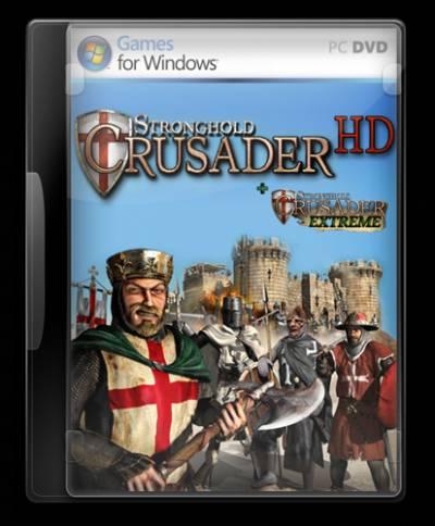 Скачать игру stronghold crusader 3 через торрент
