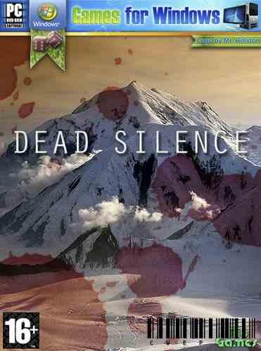 Скачать игру dead silence через торрент