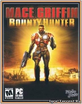 Mace griffin bounty hunter (gamecube)