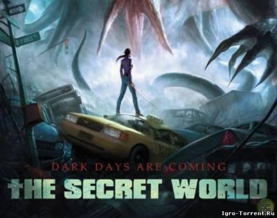 The secret world скачать торрент