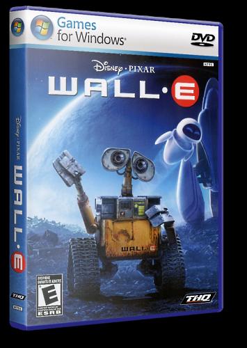 Скачать игру wall e через торрент