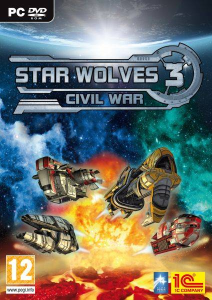 Star wolves 3: civil war download free gog pc games.