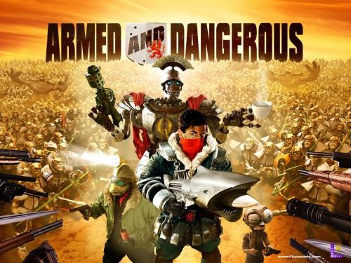 Armed and dangerous® — дата выхода, системные требования и обзор.