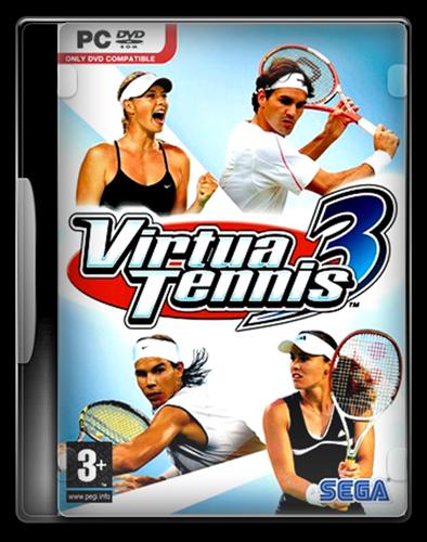 Скачать игру большой теннис на компьютер