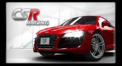 Csr racing скачать игру