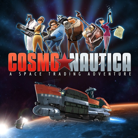 Приложения в Google Play – Cosmonautica